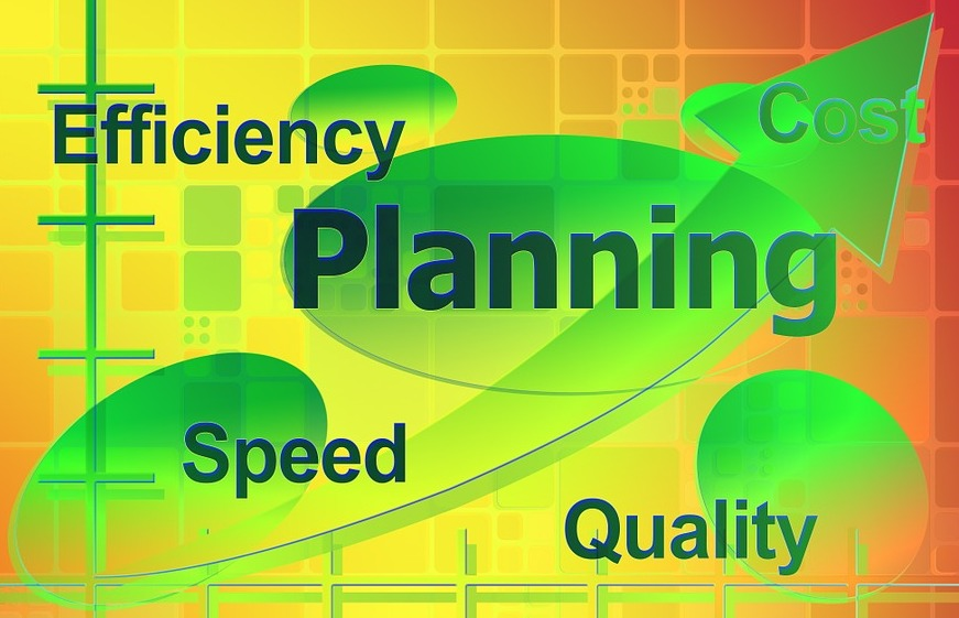 Agriculture Planning and Production managment